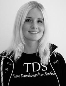 TDS Louise Nordström